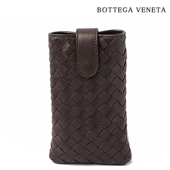 ボッテガ・ヴェネタ BOTTEGA VENETA コイン・カードケース 114075 ローズ