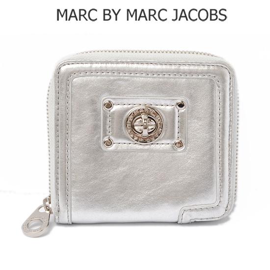 MARC BY MARC JACOBS(マークバイマークジェイコブス)財布